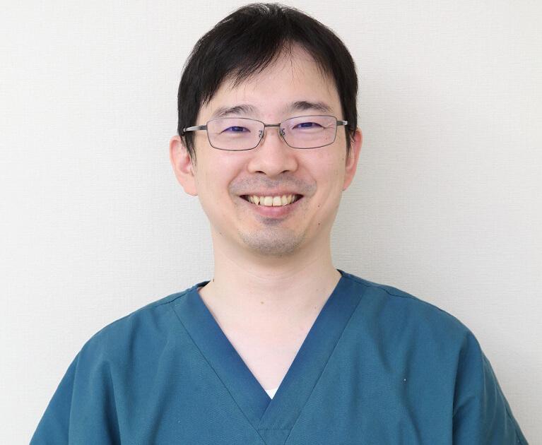 歯科医師 岸本潤(きしもとじゅん)